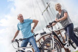 Hartje Benelux start online campagne voor Victoria Fietsen