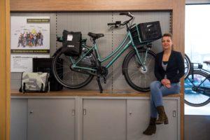 Spijkers Fietsen introduceert exclusieve VanDijck collectie e-bikes in Tilburg