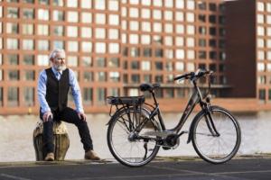 Mihatra heet vanaf nu the-bike