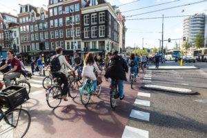Gouden RAI Wiel Studentenprijs voor nieuwe mobiliteit